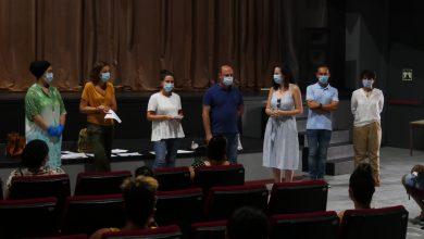 Photo of Comienza el programa de refuerzo escolar para alumnos en situación de vulnerabilidad de Adra
