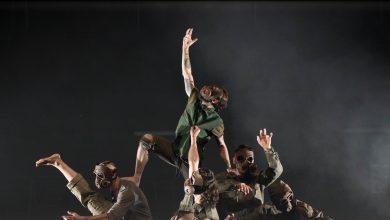 Photo of Adra acoge este jueves 'Sinestesia', un espectáculo de danza que fusiona hip hop y acrobacias