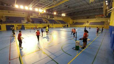 Photo of Adra acoge este sábado un torneo de bádminton con la participación de 40 deportistas