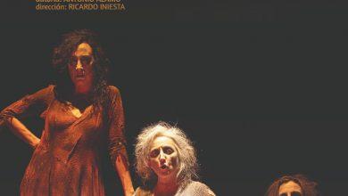 Photo of 'Las Bruxas de Mcbeth' llega este sábado al Centro Cultural y pone el acento sobre el género femenino
