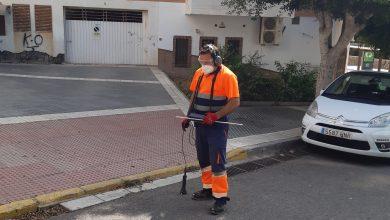 Photo of Adra mejora la búsqueda de fugas de agua con equipos de ultrasonido