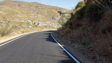 Photo of Finalizan las obras de reconstrucción del camino de La Parra a la Ermita de Barranco Almerín
