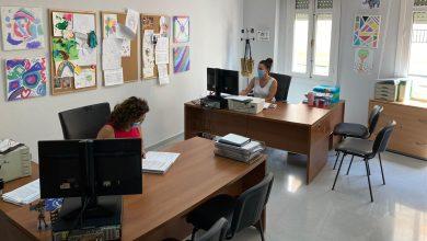 Photo of Adra reactiva el Centro Ocupacional para atender telemáticamente a alumnos con diversidad funcional