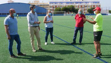 Photo of Las escuelas deportivas de Adra preparan su regreso con todas las garantías de seguridad