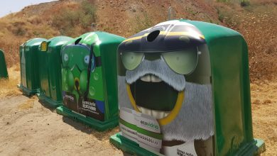 Photo of Una treintena de establecimientos hosteleros se comprometen a incrementar el reciclaje de envases de vidrio en Adra
