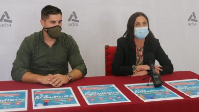 Photo of Adra se vuelca en la limpieza de los espacios naturales con la iniciativa 'Ecodomingos'