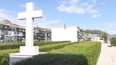 Photo of Adra reduce el aforo del Cementerio Municipal y amplia horario con motivo del Día de Todos los Santos
