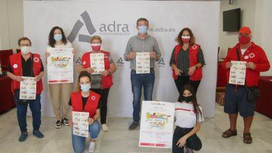 Photo of El Ayuntamiento apoya a Cruz Roja en el 'Sorteo de Oro' para ayudar a los más necesitados