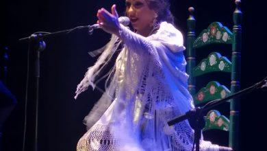 Photo of María Terremoto deslumbra en el Centro Cultural de Adra con una exhibición de flamenco