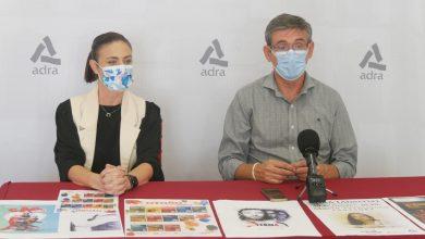 Photo of Verónica Forqué, Rafael Amargo y Manuel Lombo, entre los protagonistas del otoño cultural en Adra