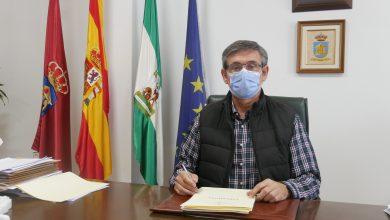 Photo of Manuel Cortés anuncia el inicio de las obras de encauzamiento del Río Adra en 2021