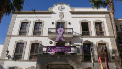 Photo of Adra prepara la celebración del 25N con reparto de mascarillas y una obra de teatro