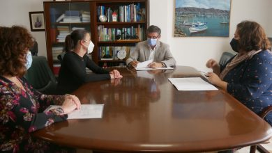 Photo of 140 autónomos y empresas de Adra recibirán los próximos días las ayudas directas del Plan Reactiva