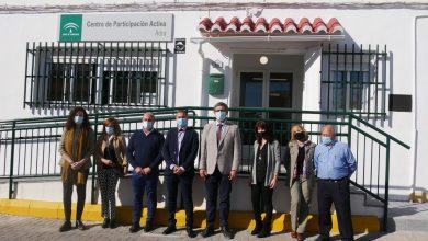 Photo of Adra reabre el Centro de Participación Activa tras las obras de mejora y adaptación