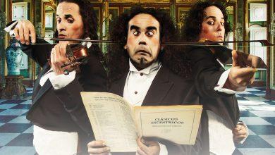 Photo of La música clásica, protagonista este viernes en el Centro Cultural con 'Clásicos Excéntricos'