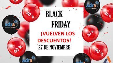 Photo of Adra se prepara para vivir un 'Black Friday' con descuentos de hasta el 70% en sus comercios