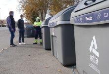 Photo of Adra adquiere 30 nuevos contenedores de residuos sólidos urbanos más cómodos para la ciudadanía