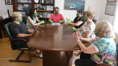 Photo of El Ayuntamiento y la Asociación El Timón organizan una jornada virtual sobre salud mental