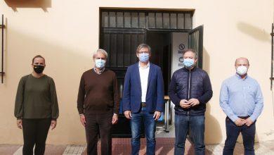 Photo of El Ayuntamiento y la Junta de Andalucía estudian mejoras para el Juzgado de Paz de Adra