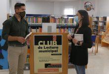 Photo of Adra impulsa la creación de un nuevo Club de Lectura municipal que iniciará su andadura el 4 de noviembre