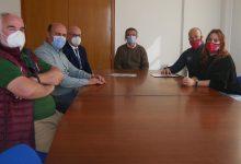 Photo of El CD Marrajos Rugby y URA Almería firman un convenio de colaboración para formar jugadores