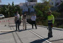 Photo of Las obras de embellecimiento y creación de zonas verdes del Plan Coopera avanzan a buen ritmo