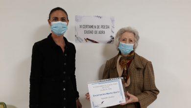 Photo of Entregados los premios del VI Certamen de Poesía 'Ciudad de Adra'