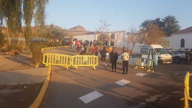 Photo of El puente de Todos los Santos deja 74 sanciones por incumplimiento de medidas antiCovid y 3 detenciones
