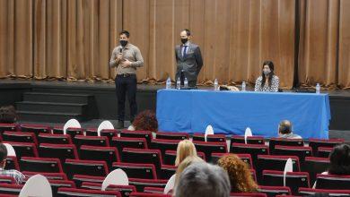Photo of Comienzan los primeros trabajos para la elaboración de la RPT del Ayuntamiento de Adra