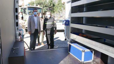 Photo of El Ayuntamiento de Adra adquiere un nuevo vehículo de emergencias para Protección Civil