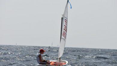 Photo of El Club Náutico de Adra organiza un curso de iniciación en la práctica de vela