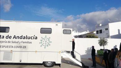 Photo of Casi mil personas participarán en el cribado poblacional de la Junta de Andalucía en Adra