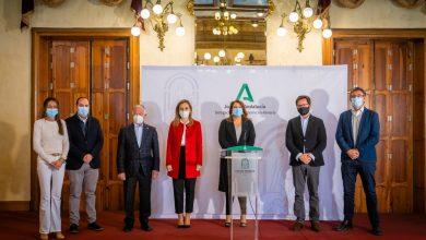 Photo of Manuel Cortés celebra la futura ampliación de la EDAR de Adra gracias a la colaboración Junta de Andalucía