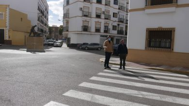 Photo of Adra prevé mejorar la accesibilidad en el entorno de la Ermita de San Sebastián con el Programa Acelera