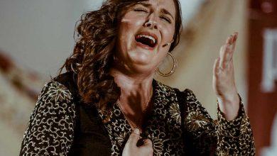 Photo of Fina de Ángeles abre los actos del décimo aniversario del flamenco como Patrimonio de la Humanidad