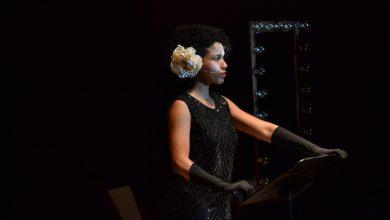 Photo of Adra acoge este viernes 'LadyDay', el espectáculo que muestra la vida de la artista americana Billie Holiday