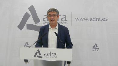 """Photo of Manuel Cortés valora el descenso de contagios en Adra e insiste en la """"prudencia y responsabilidad"""""""