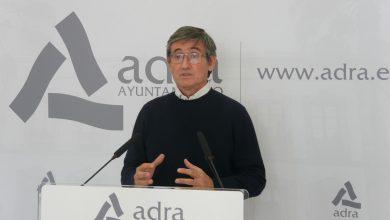 """Photo of Manuel Cortés pide """"calma y responsabilidad"""" tras analizar el brote declarado en Adra"""