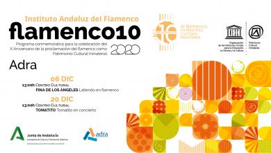 Photo of Tomatito pone el broche de oro al décimo aniversario del flamenco como Patrimonio de la Humanidad