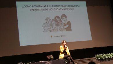 Photo of Adra aborda la violencia de género desde la perspectiva de la Generación Z