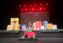 Photo of La magia de Álex Navarro y un espectáculo infantil centran el último fin de semana navideño en Adra