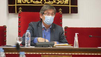 Photo of Manuel Cortés presenta un presupuesto centrado en combatir los efectos de la COVID-19
