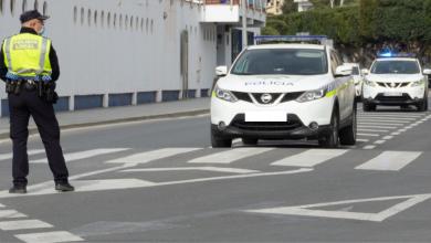 Photo of Nueva campaña de control de transporte escolar en Adra desde el 25 de enero