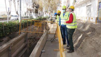 Photo of Adra evita la pérdida de 300.000 litros de agua diarios con el plan de fugas