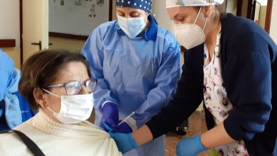 Photo of Las primeras vacunas contra el Covid-19 llegan a Adra
