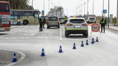 Photo of La Policía Local de Adra realiza una campaña de vigilancia y control de camiones y autobuses a partir del lunes