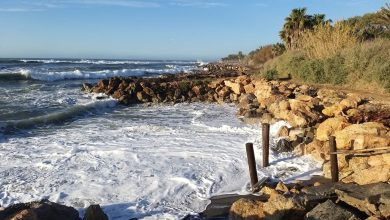 Photo of El Ayuntamiento de Adra insiste a Costas sobre la necesidad de proteger el litoral del levante abderitano