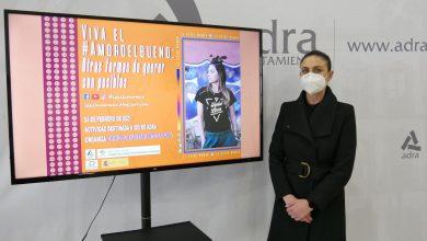 Photo of Adra demuestra que «otras formas de querer son posibles» con la charla 'Viva el #Amordelbueno'