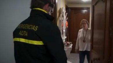 Photo of El Ayuntamiento de Adra ayuda a familias con COVID-19, dependientes y mayores con compras y retirada de basura