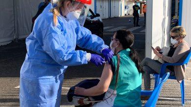 Photo of Comienza la vacunación masiva en Adra con los mayores de 80 años y trabajadores de Ayuda a Domicilio
